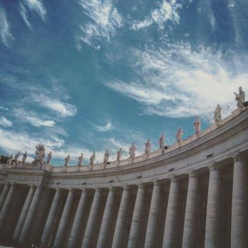 Vatican 01 by siby