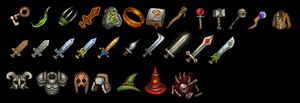 Icons by Tiodor