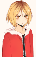 kenma by Oretsuu