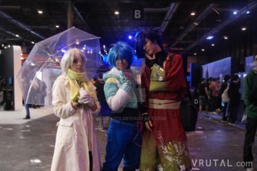 MGW 2014 - DMMD by Albitxito
