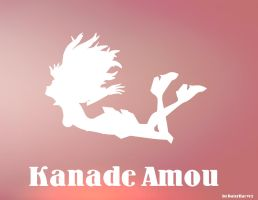 Kanade Amou by DaisyHarvey