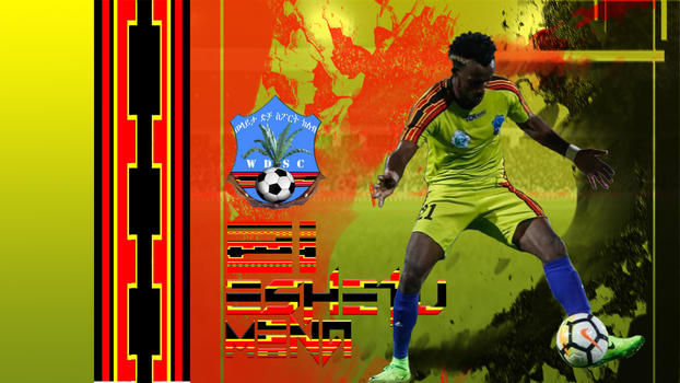 Wolayta dich fc wallpaper HD by Havokmesfin