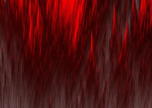 Red Lines II by PaulineMoss