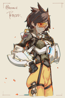 Tracer by rkeg