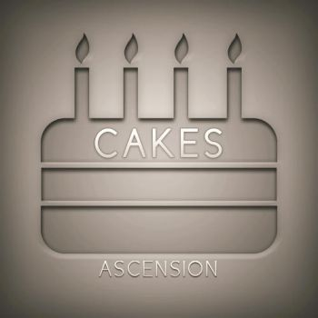Ascension - Cakes (Album Art) by rebel28