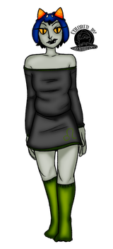Nepeta Leijon 44 by Blackmoonrose13
