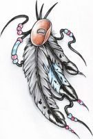 Feathers07 by vikingtattoo