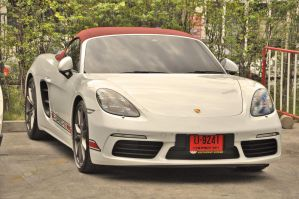 718 Boxster by zynos958