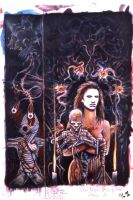 Books of Blood Vol 5 by CliveBarker