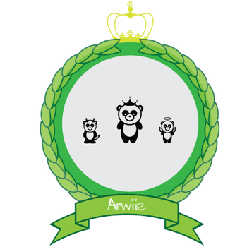 Logo For Arwiie by AniPal