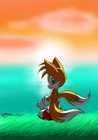 Tails by Icy-Cream-24