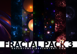 Fractal Pack 3 by greentunic