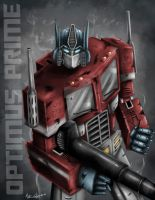 OPtimus 2012 by Art-Of-Nathan-Wright