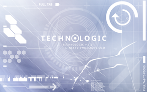 Technologic - Brush Pack by NextViewDesigns