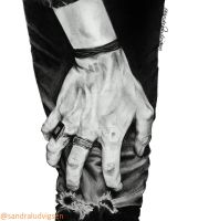 Harry Styles hand3 by ludvigsen