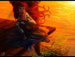 That Disney's Moment: The little Mermaid by kalisami