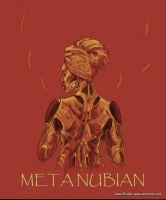MetaNubian by Jesther101