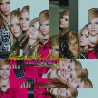 Photoshoot De Avril Lavigne by NattiiEditions