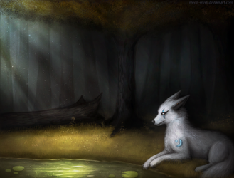 Seclusion by Meep--Merp