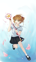 Card Captor Sakura!! by KawaiMokona