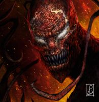 Carnage by LyntonLevengood
