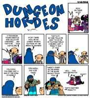 Dungeon Hordes #2257 by Dungeonhordes