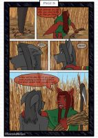 Of Beasts and Men - Chapter 1 - Page 15 by RearmedDreamer