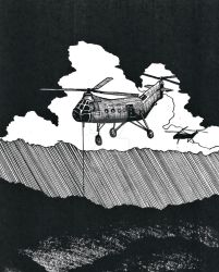 Choppers in Nam by Nails43