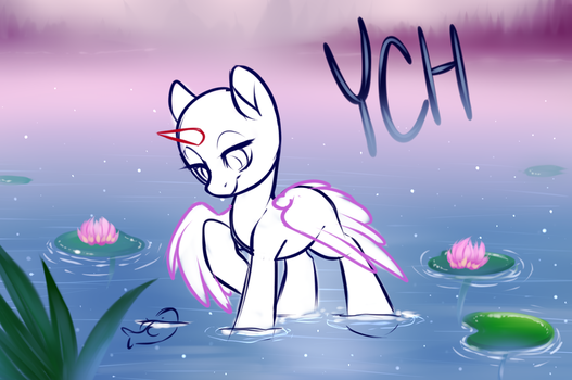 Crystal Waters (YCH)(OPEN) by Naughty-Savage