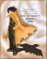 King of Bandit clr by Lizeth
