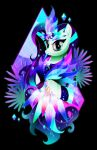 Synthwave Coloratura by II-Art