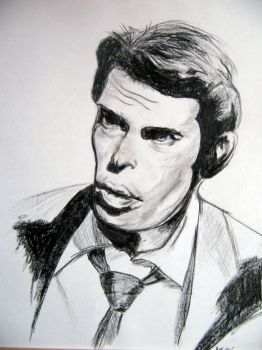 Jacques Brel by TPol