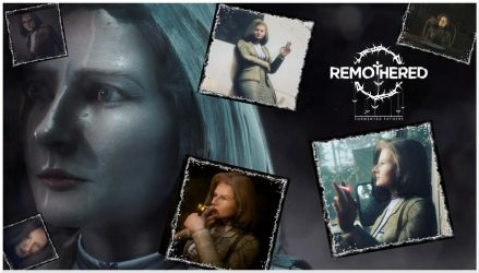 Remothered Music Video by Bahlinka
