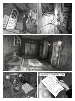 Deadly Inheritance - Page11 by ktalbot