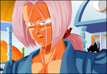 Trunks by AbdoulayeDIA