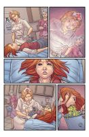 Morning glories 4 page 16 by alexsollazzo