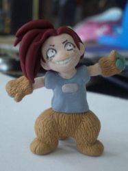 Convention Rusty figure by Lana-Rose