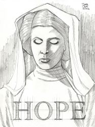 Hope by JohnJett