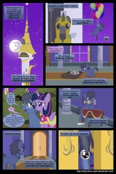 A Princess' Tears - Part 13 by MLP-Silver-Quill