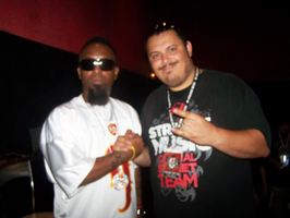 Tech N9ne and Me by 2barquack