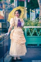 Jane Porter Cosplay Costume by Glimmerwood by glimmerwood