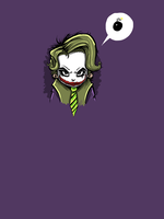Joker by JordiHP