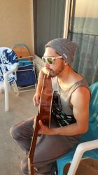 Jamming in Panama by deathknowz