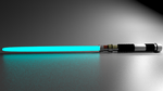 Lightsaber by SonGabriel200314