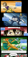 Pokemon: Really Competitive by goldentreefrog