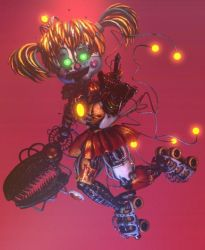 -Scrap Baby- :Gift: by CharCharRose131
