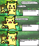 Nintendo logic:pokemon (3) confusion by thegamingdrawer