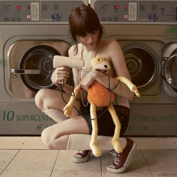 drying eric by MagentaWorld