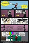 Agents of the Endtimes comic by BloodyWilliam