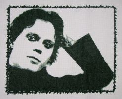 Ville Valo by behindthesofa